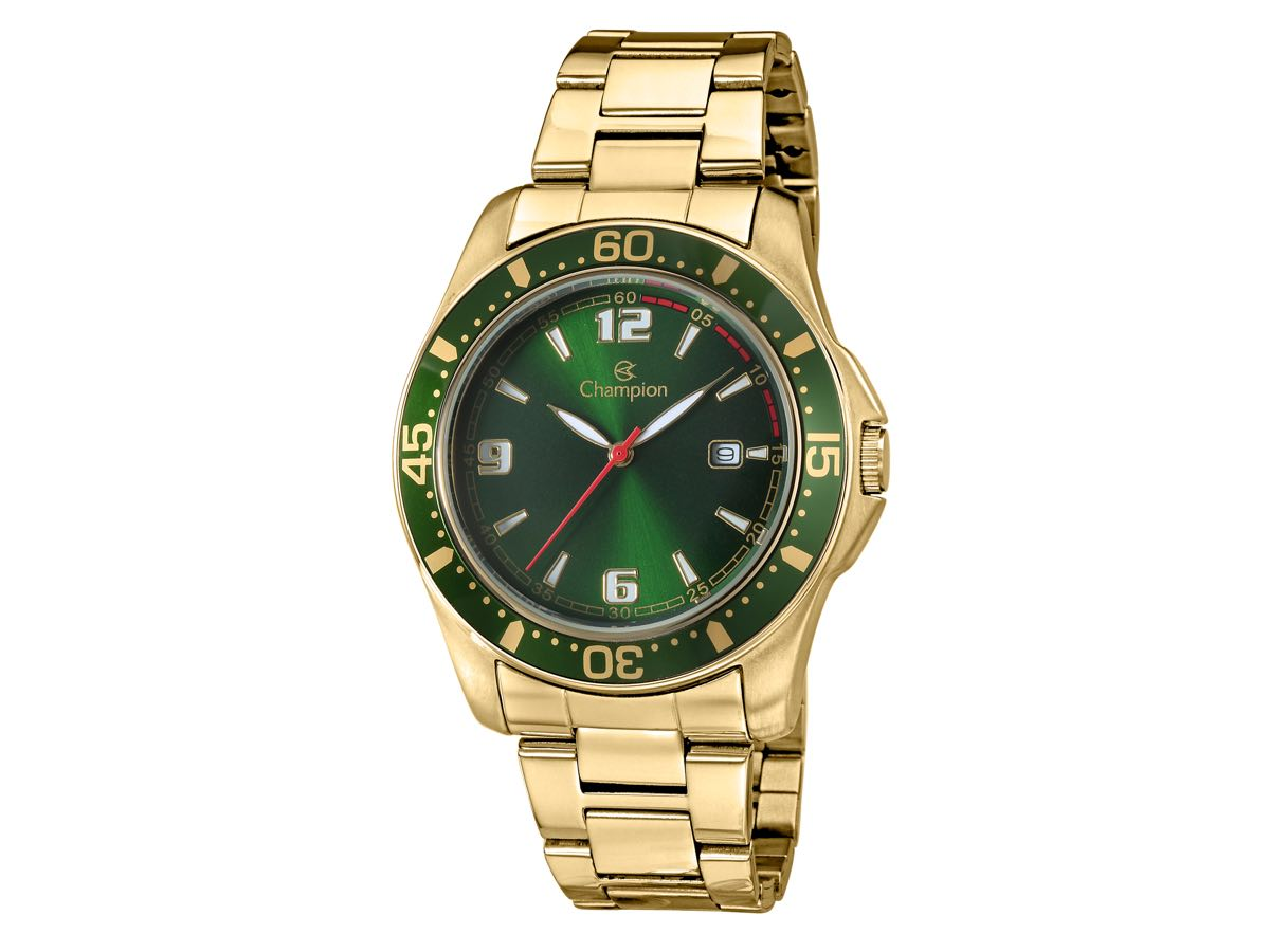 Relógio de Pulso SPORT CA30132G - Champion Relógios