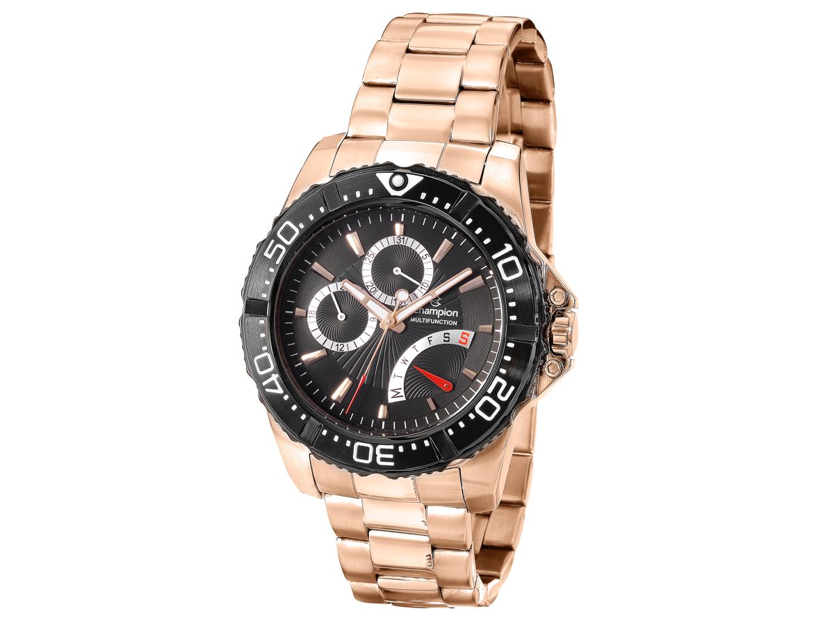 Relógio de Pulso SPORT CA31097P - Champion Relógios