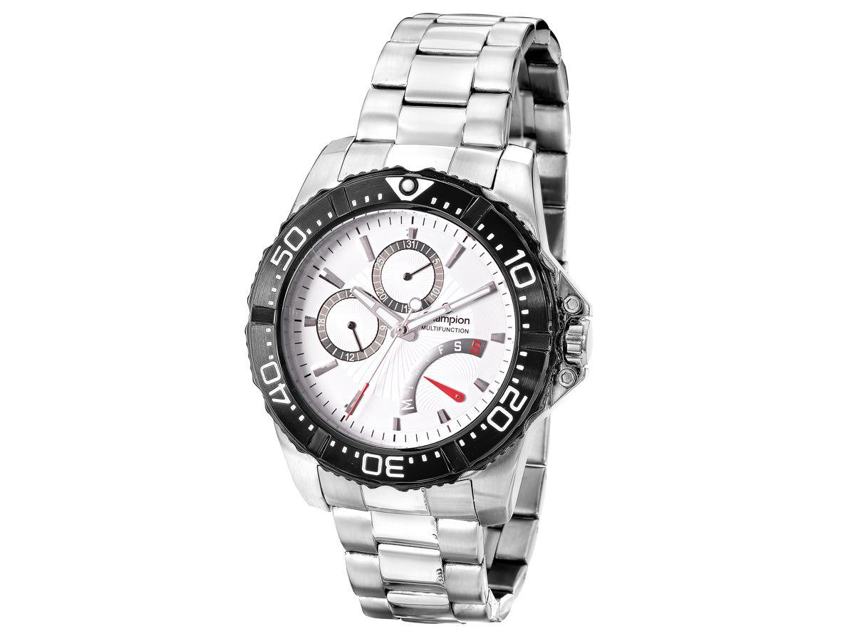 Relógio de Pulso SPORT CA31097Q - Champion Relógios