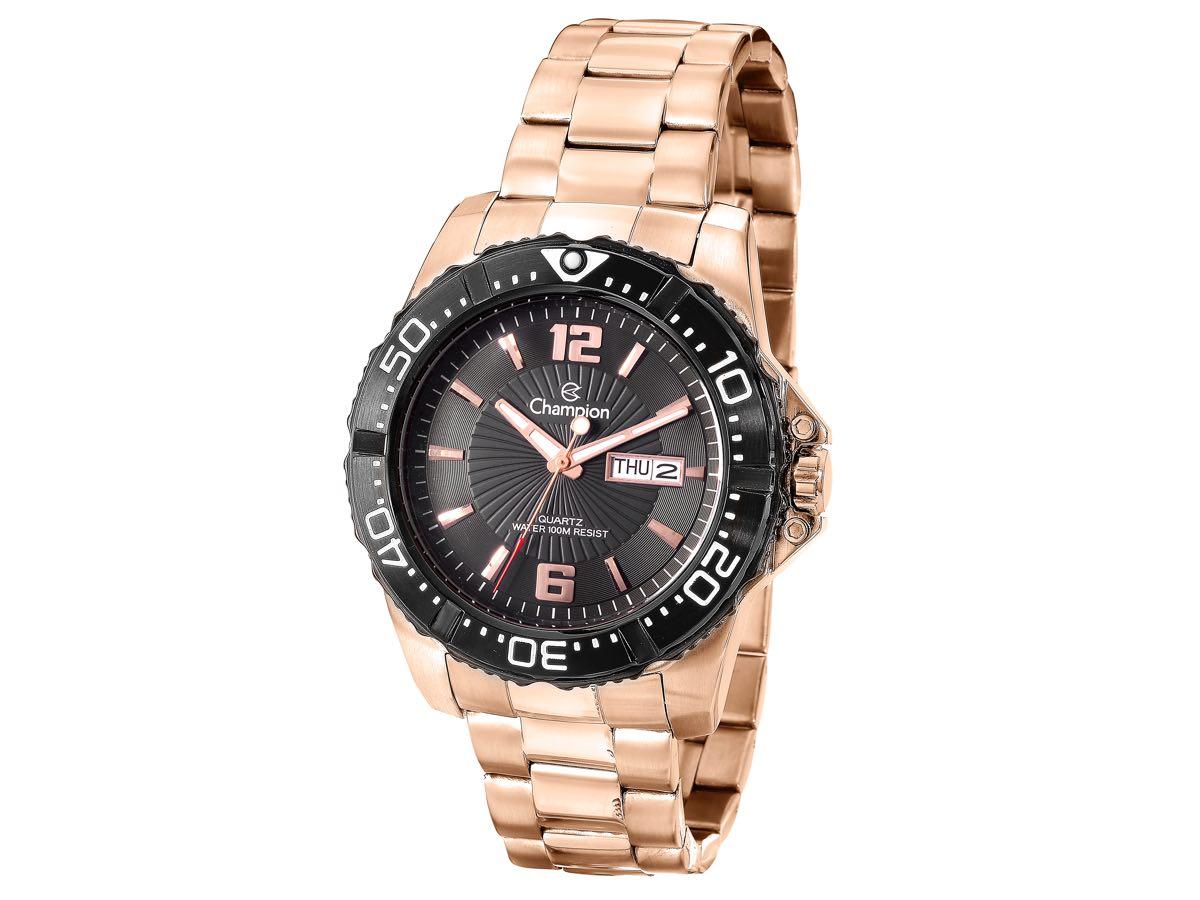 Relógio de Pulso SPORT CA31104P - Champion Relógios