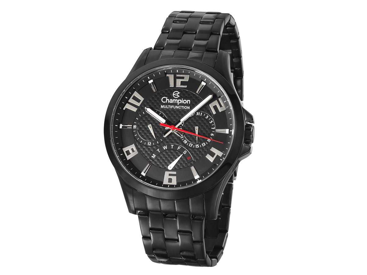 Relógio de Pulso SPORT CA31113P - Champion Relógios