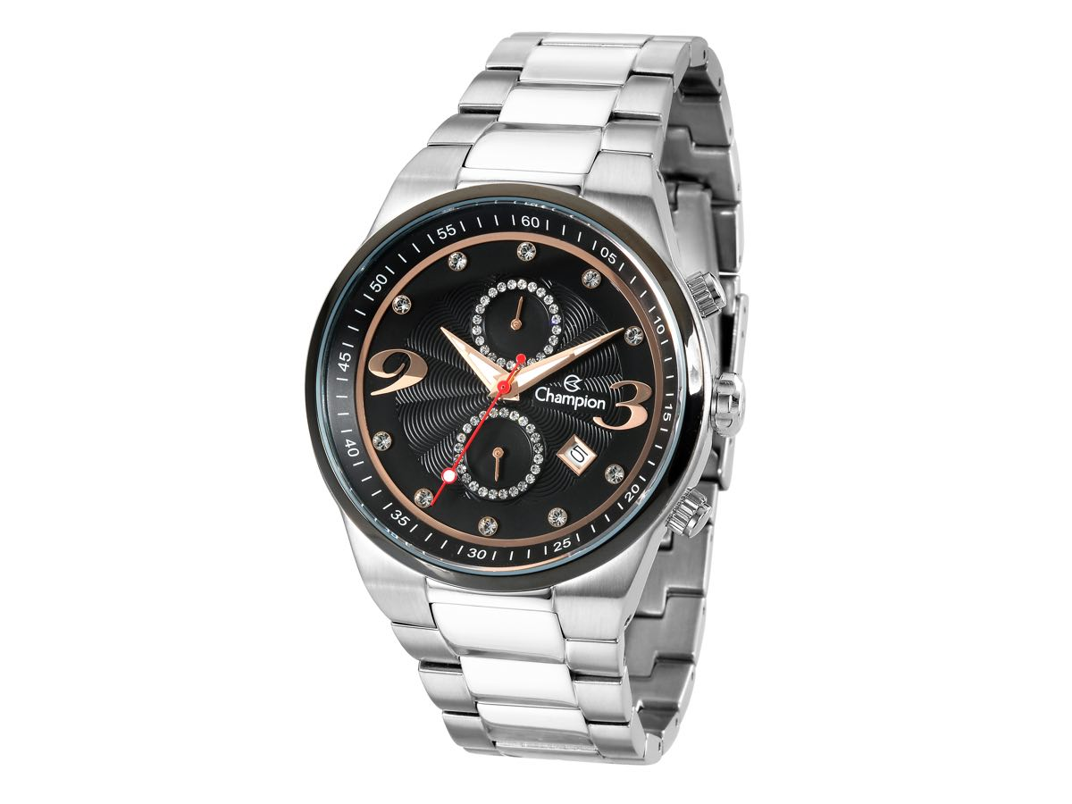 Relógio de Pulso SPORT CA31131P - Champion Relógios