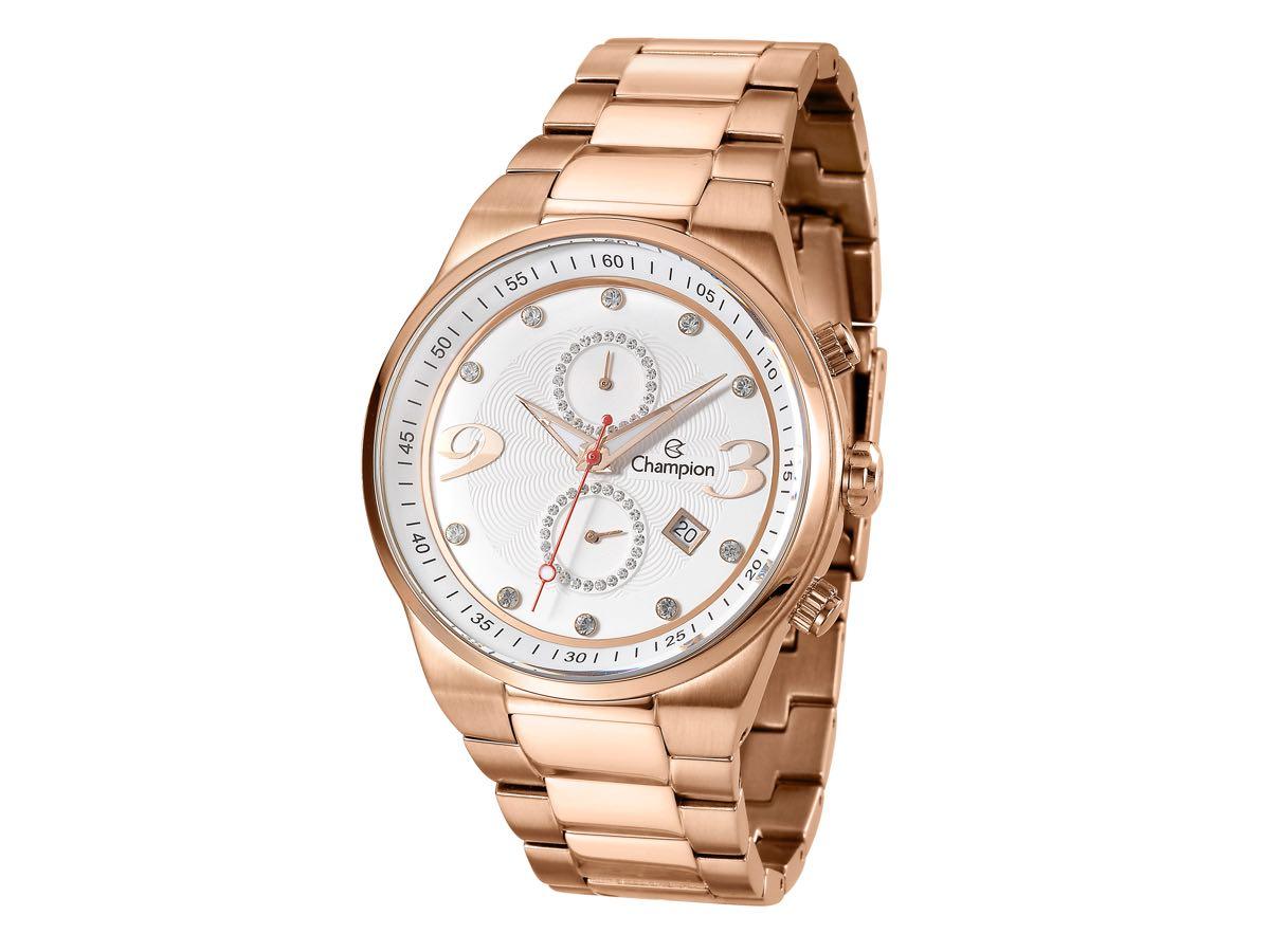 Relógio de Pulso SPORT CA31131Z - Champion Relógios