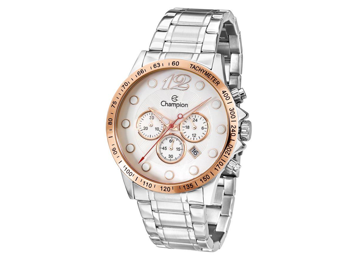 Relógio de Pulso SPORT CA31140Z - Champion Relógios