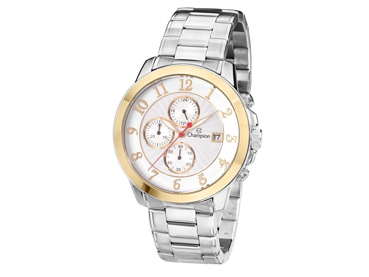 Relógio de Pulso SPORT CA31168B - Champion Relógios