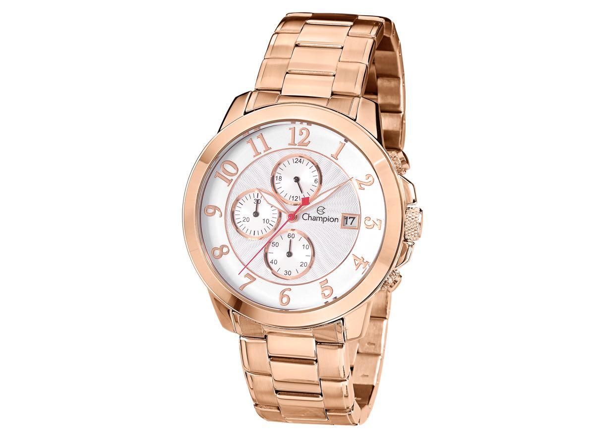 Relógio de Pulso SPORT CA31168Z - Champion Relógios