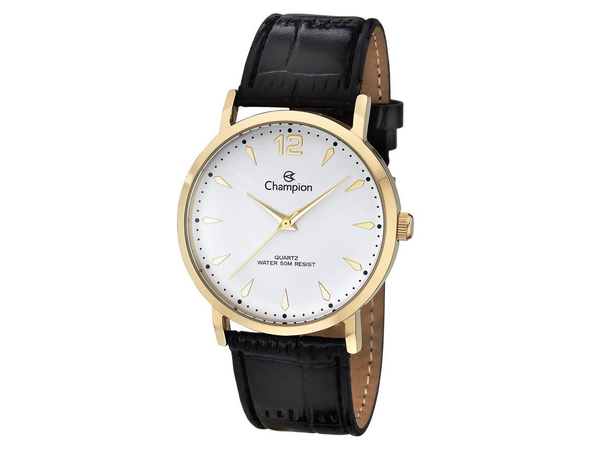 Relógio de Pulso GLAMOUR CH22715M - Champion Relógios