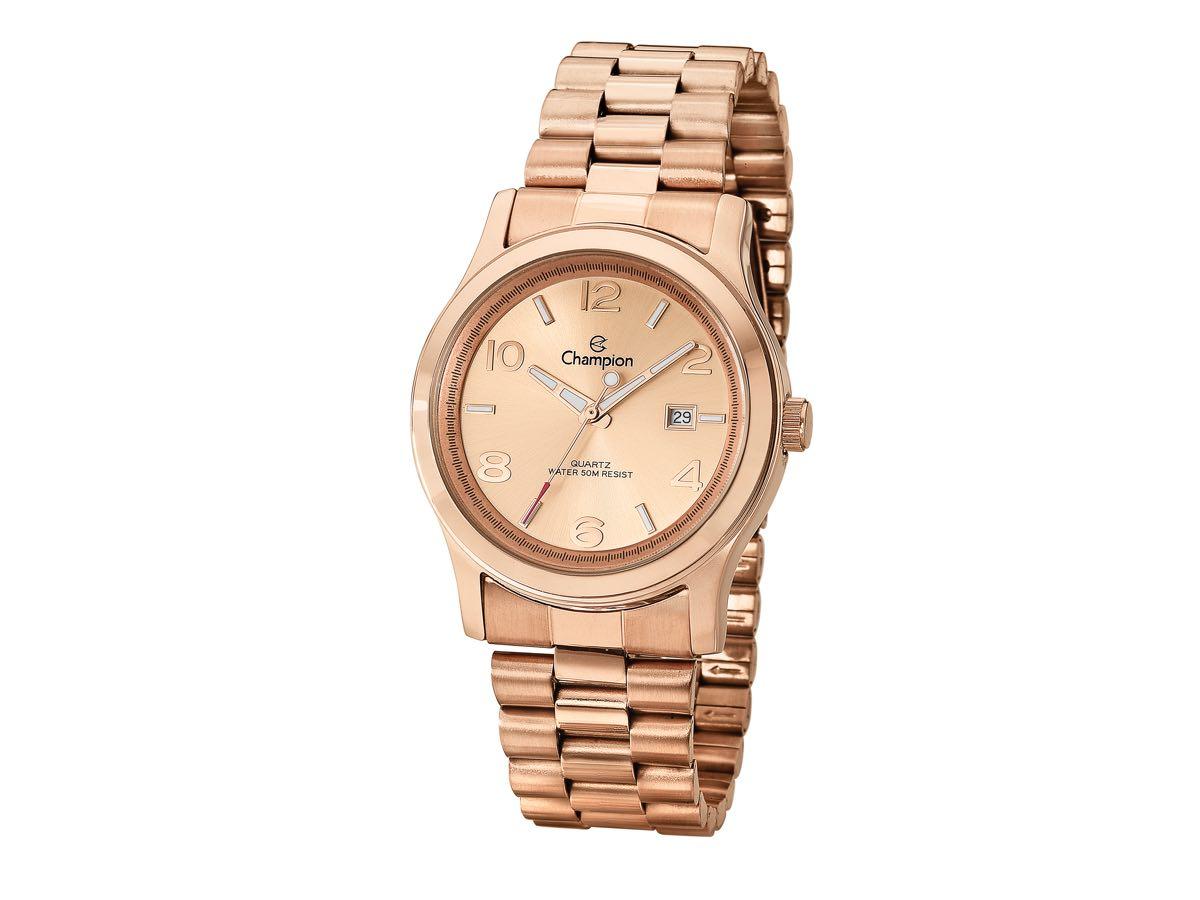 Relógio de Pulso GLAMOUR CH24428Z - Champion Relógios