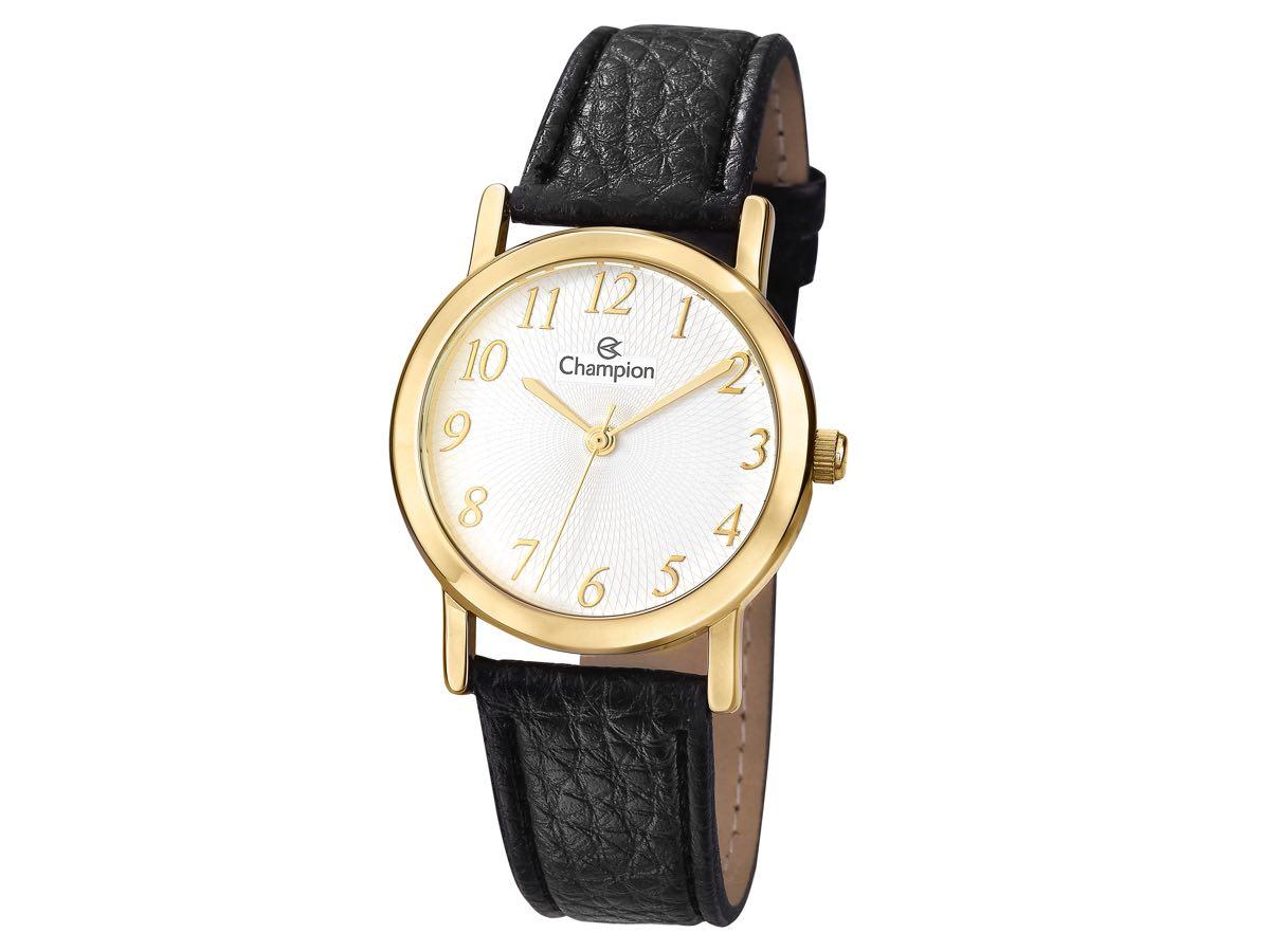 Relógio de Pulso GLAMOUR CH24642M - Champion Relógios