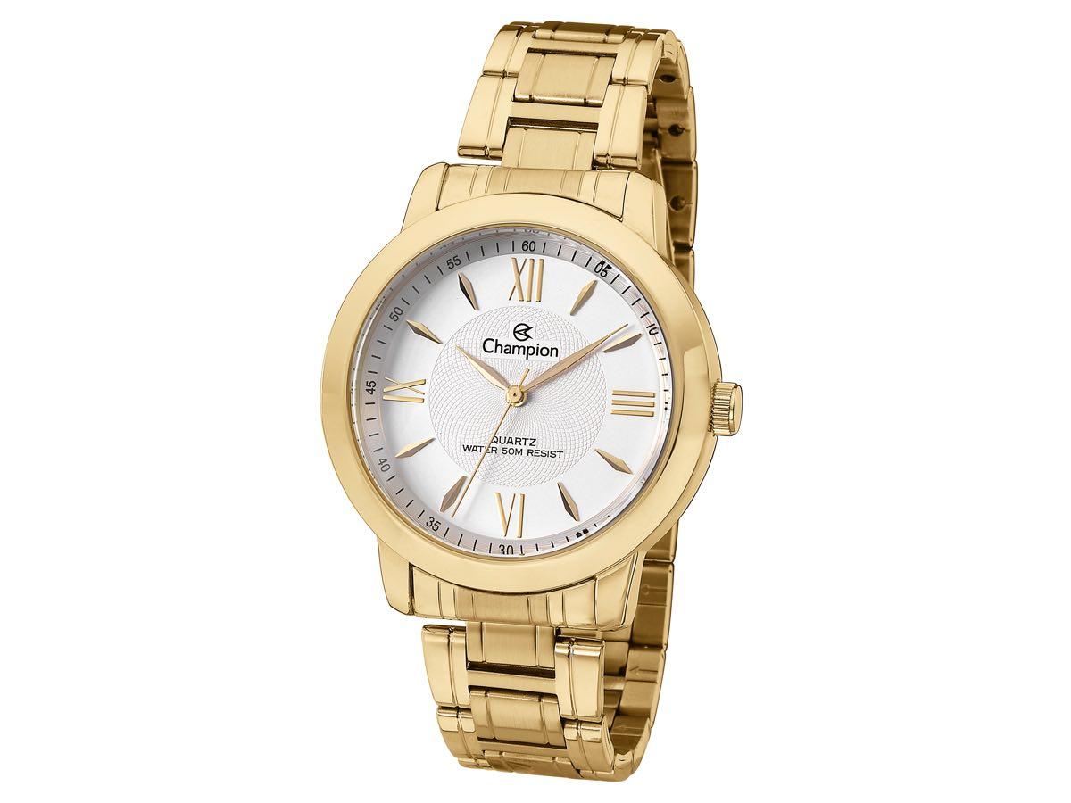 Relógio de Pulso GLAMOUR CH24697H - Champion Relógios