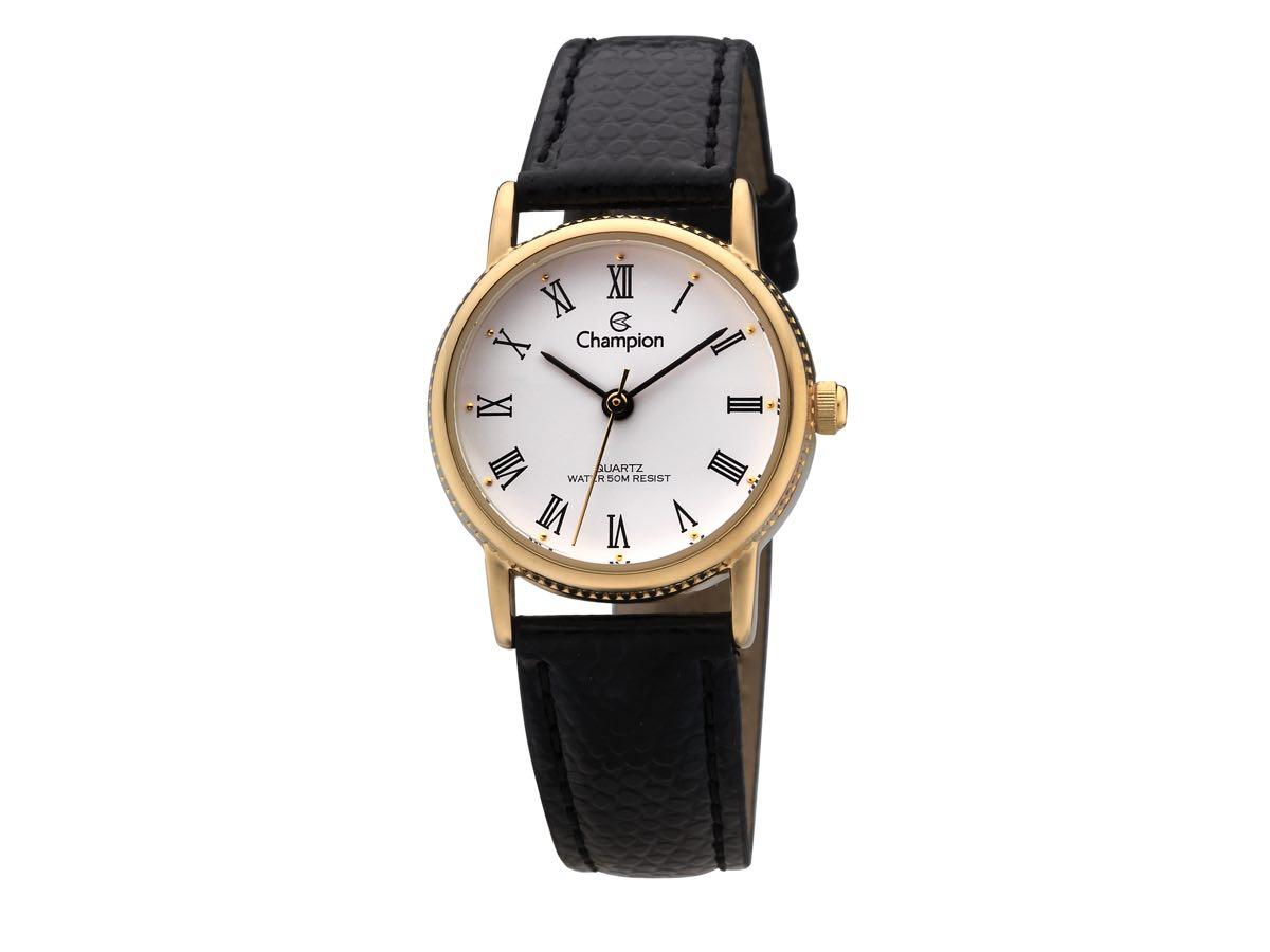 Relógio de Pulso GLAMOUR CH25043M - Champion Relógios