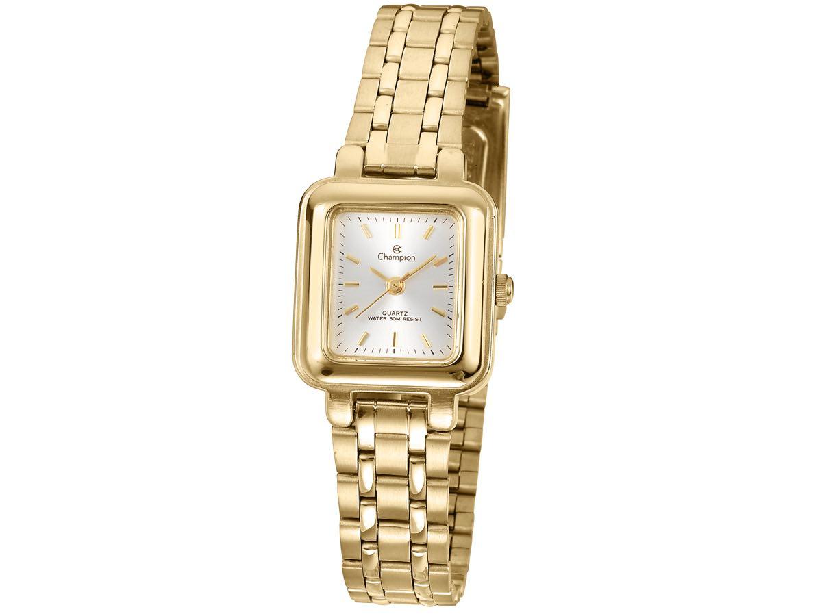Relógio de Pulso GLAMOUR CH29067H - Champion Relógios