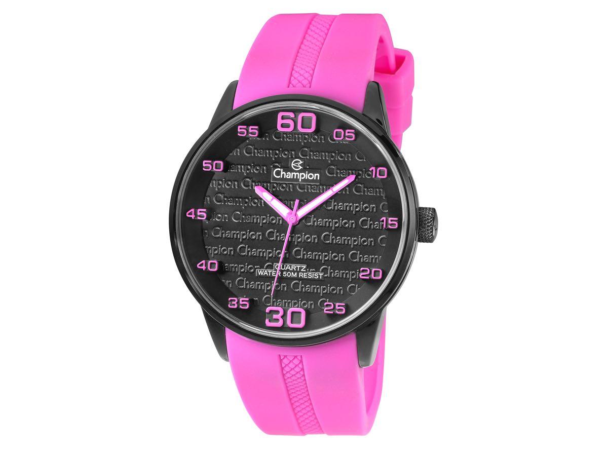 Relógio de Pulso TRENDY CH30206K - Champion Relógios
