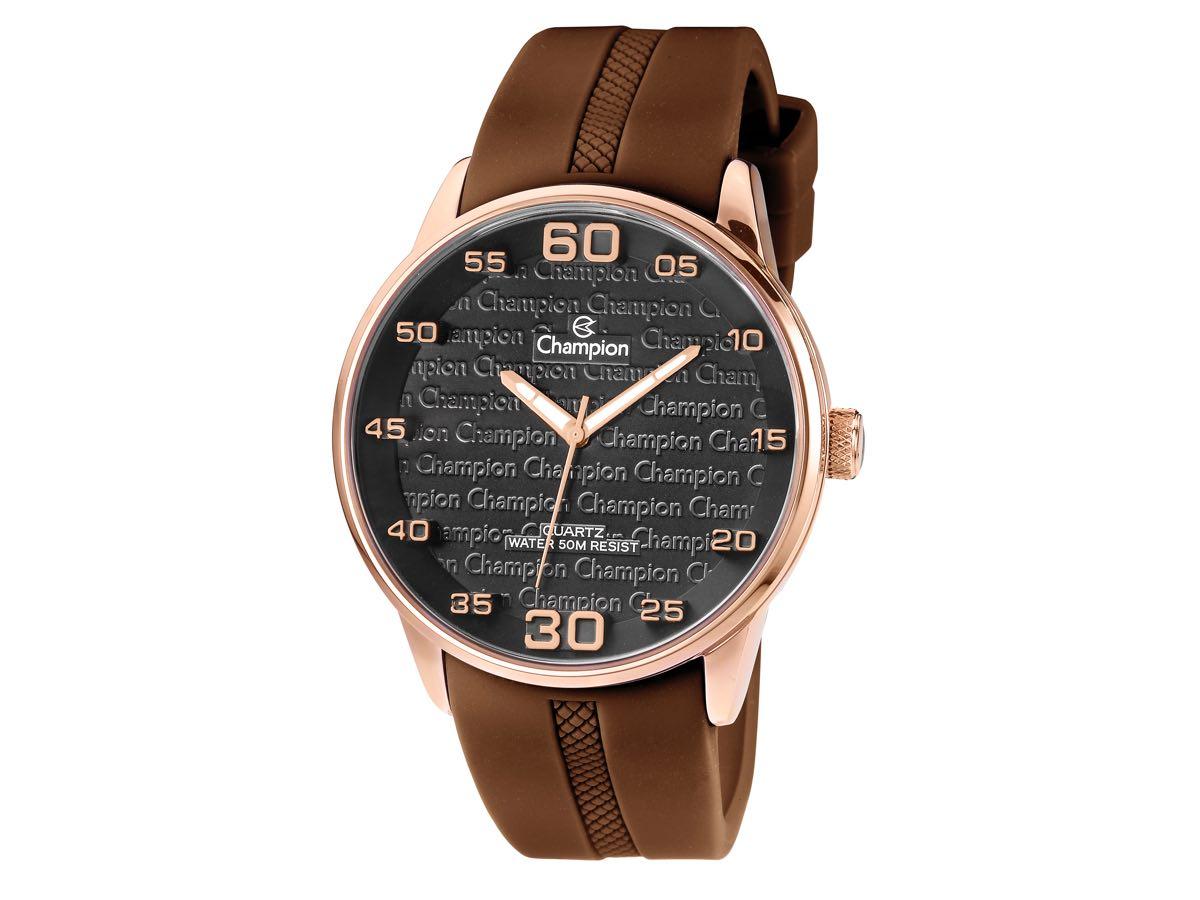 Relógio de Pulso TRENDY CH30206U - Champion Relógios