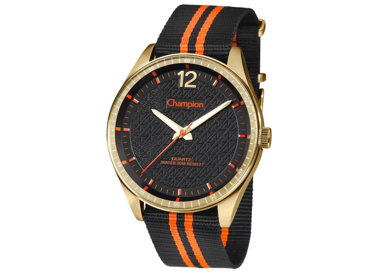 Relógio de Pulso TRENDY CH30215X - Champion Relógios