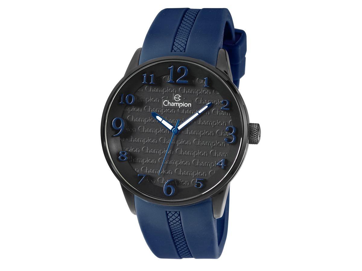 Relógio de Pulso TRENDY CH30224A - Champion Relógios