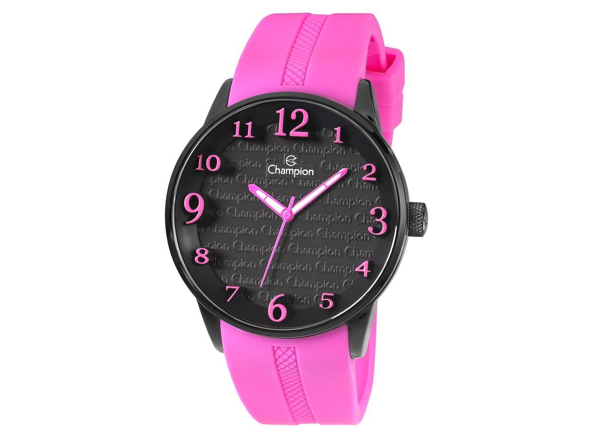 Relógio de Pulso TRENDY CH30224K - Champion Relógios