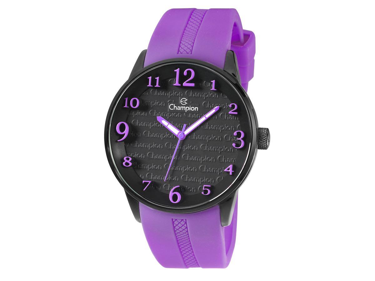 Relógio de Pulso TRENDY CH30224L - Champion Relógios