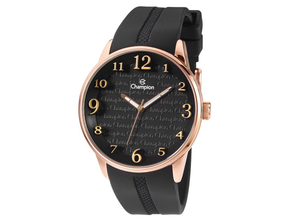Relógio de Pulso TRENDY CH30224P - Champion Relógios