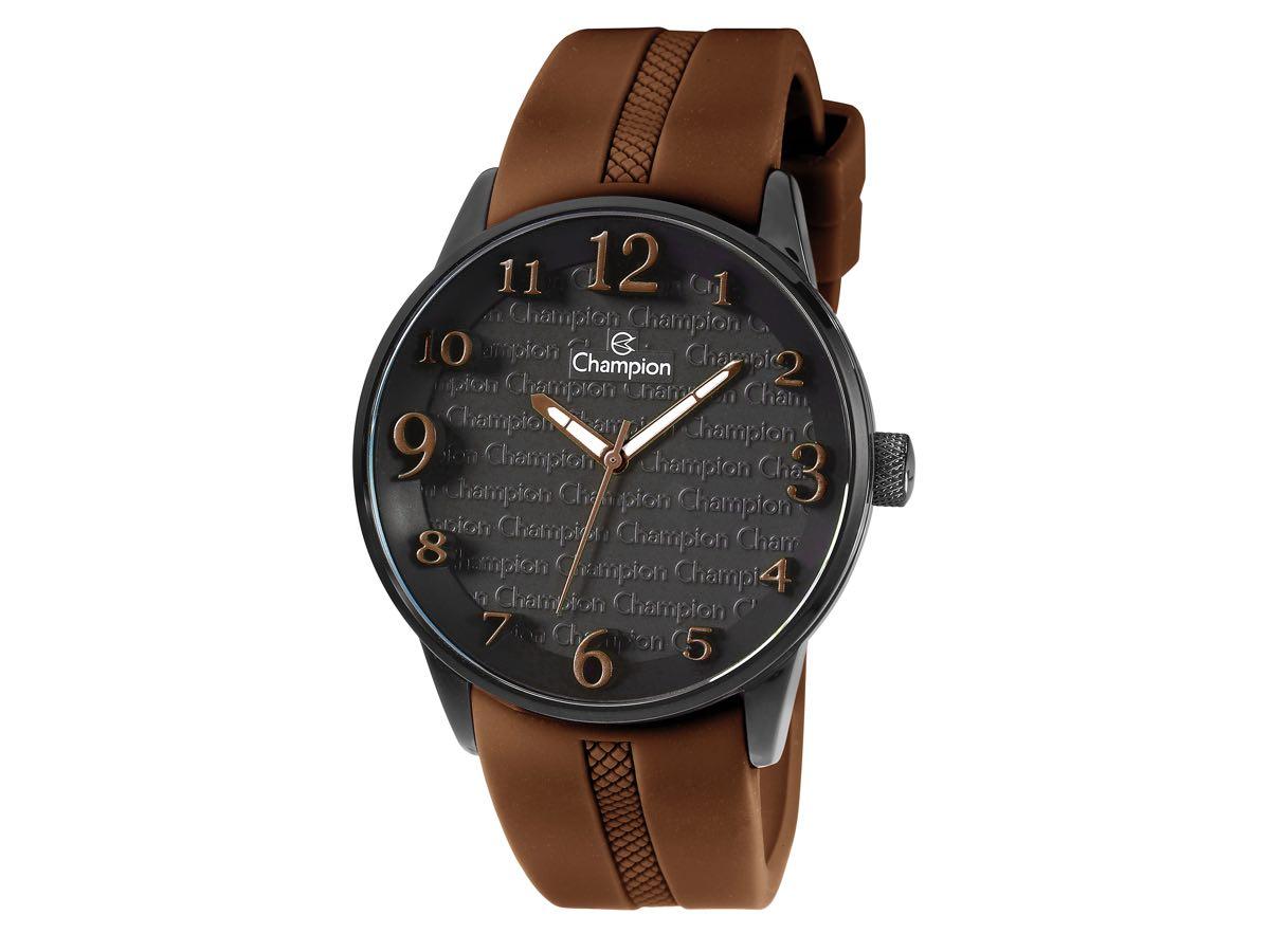 Relógio de Pulso TRENDY CH30224R - Champion Relógios