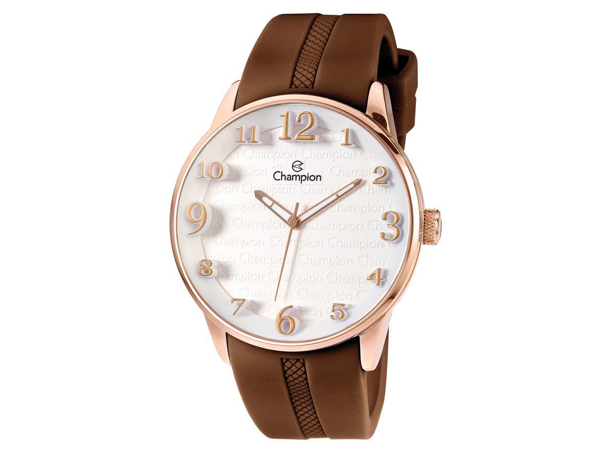 Relógio de Pulso TRENDY CH30224S - Champion Relógios