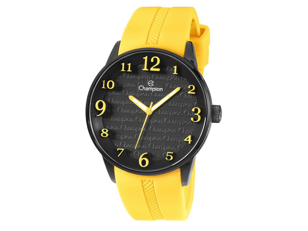 Relógio de Pulso TRENDY CH30224Y - Champion Relógios