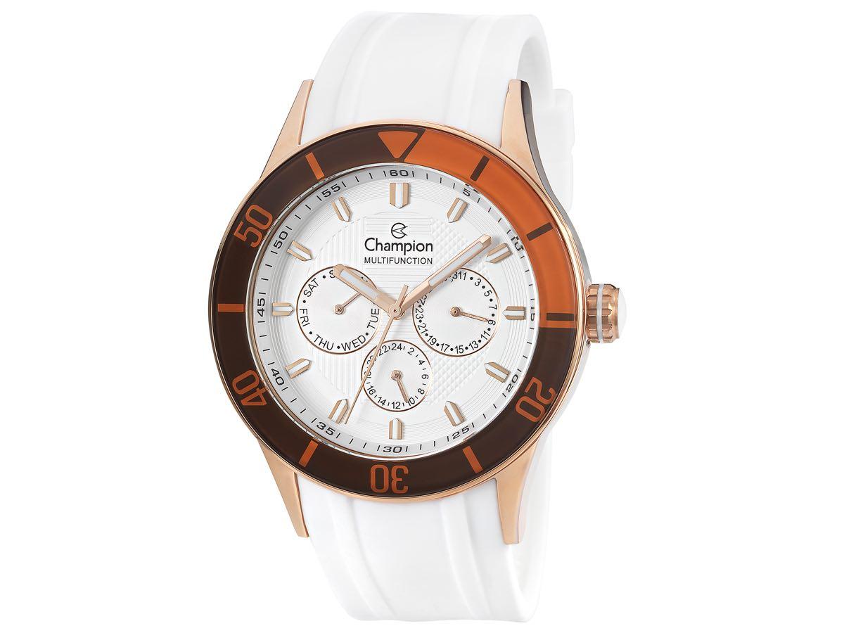 Relógio de Pulso TRENDY CH38477Z - Champion Relógios