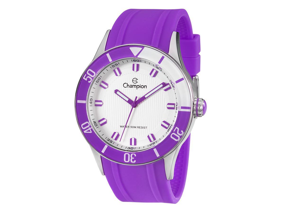Relógio de Pulso TRENDY CH38486L - Champion Relógios