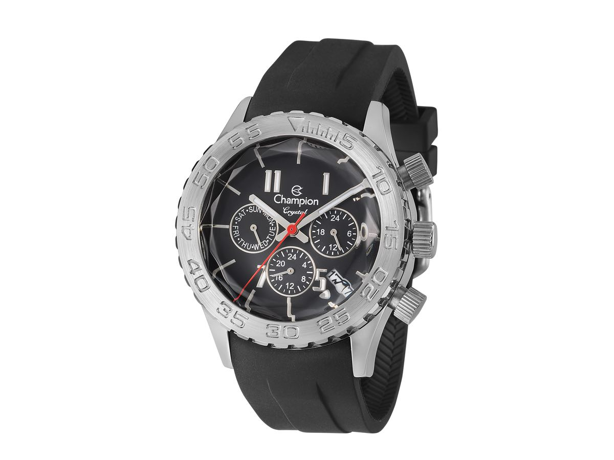 Relógio de Pulso CRYSTAL CH38495T - Champion Relógios