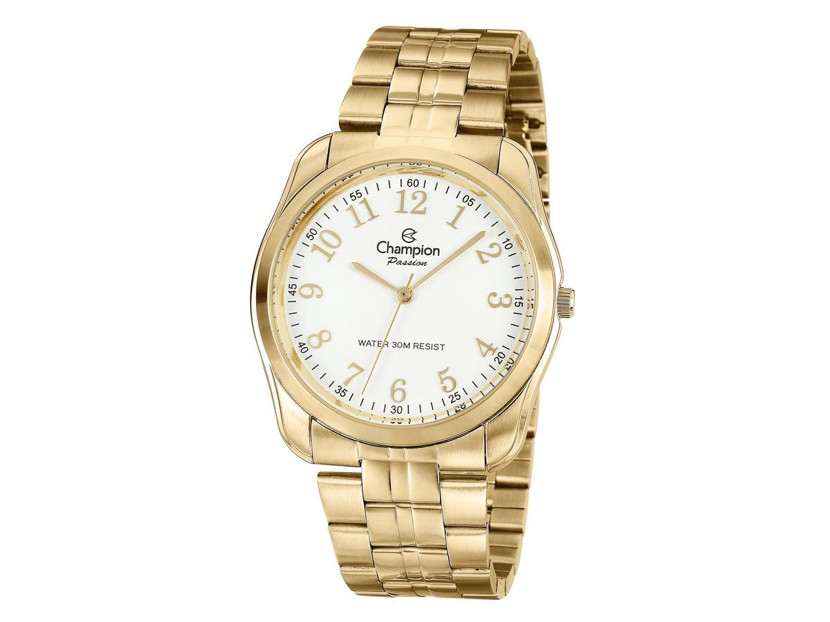 Relógio de Pulso PASSION CN27125H - Champion Relógios