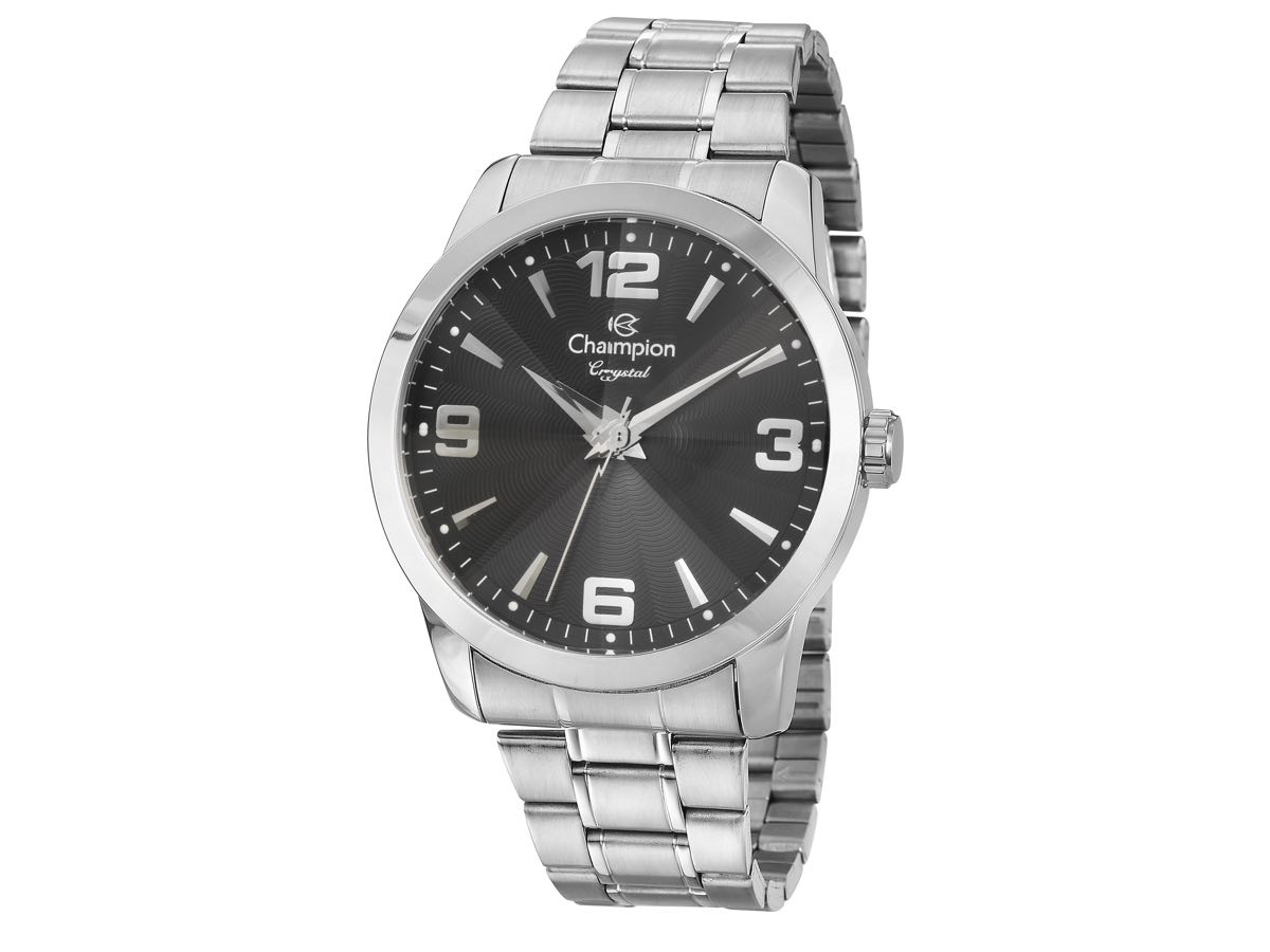 Relógio de Pulso CRYSTAL CN27170T - Champion Relógios