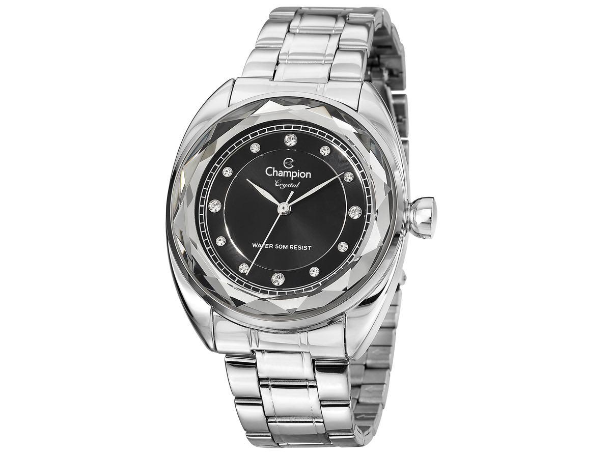 Relógio de Pulso CRYSTAL CN27189T - Champion Relógios