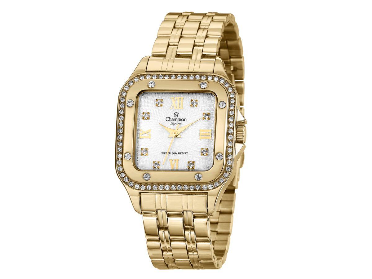 Relógio de Pulso PASSION CN27321H_ - Champion Relógios