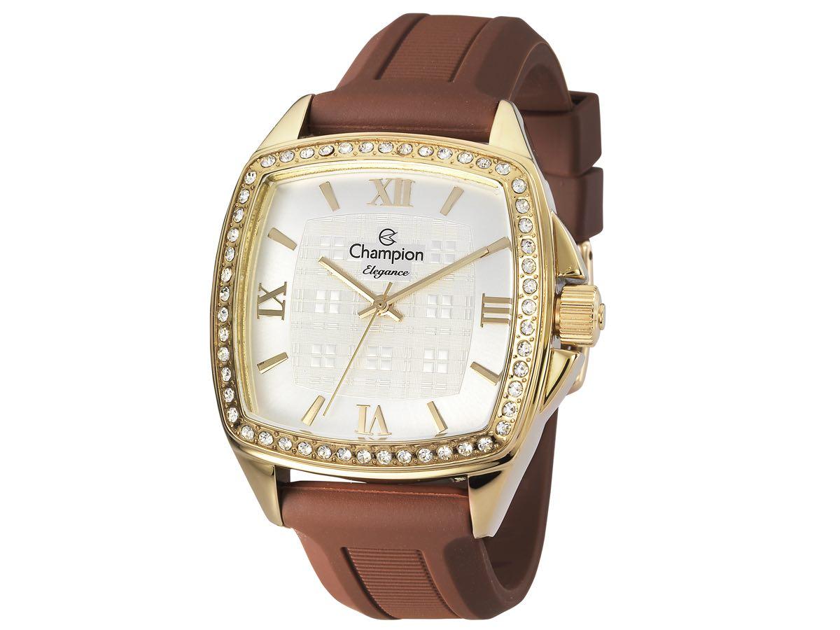 Relógio de Pulso ELEGANCE CN27367H - Champion Relógios