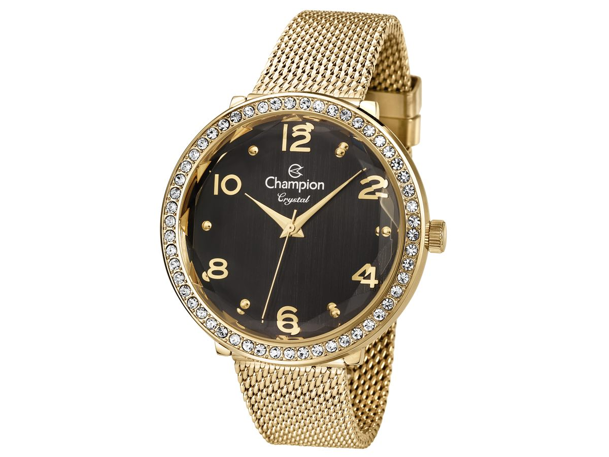 Relógio de Pulso CRYSTAL CN27376U - Champion Relógios