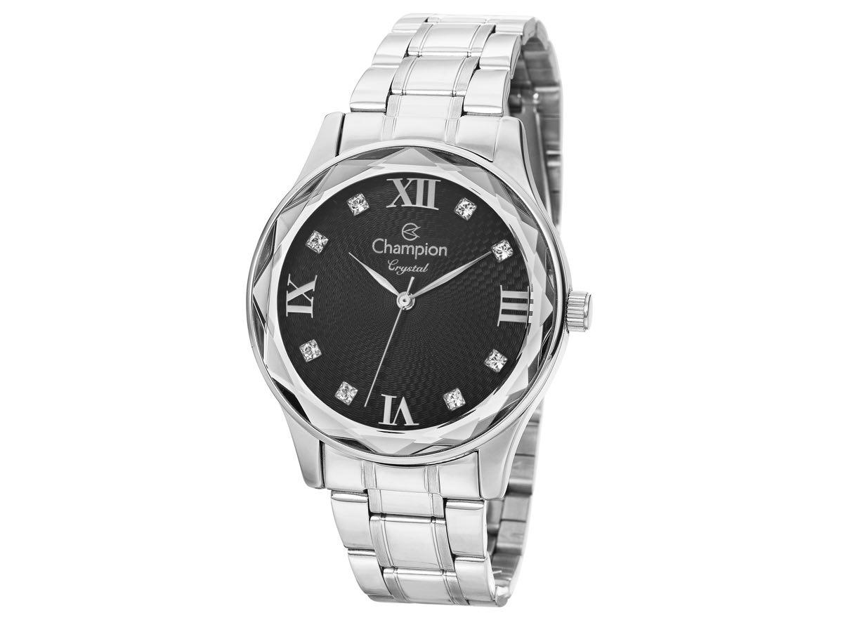 Relógio de Pulso CRYSTAL CN27465T - Champion Relógios
