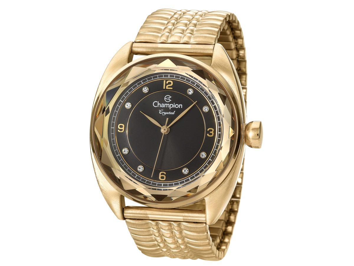 Relógio de Pulso CRYSTAL CN27858U - Champion Relógios