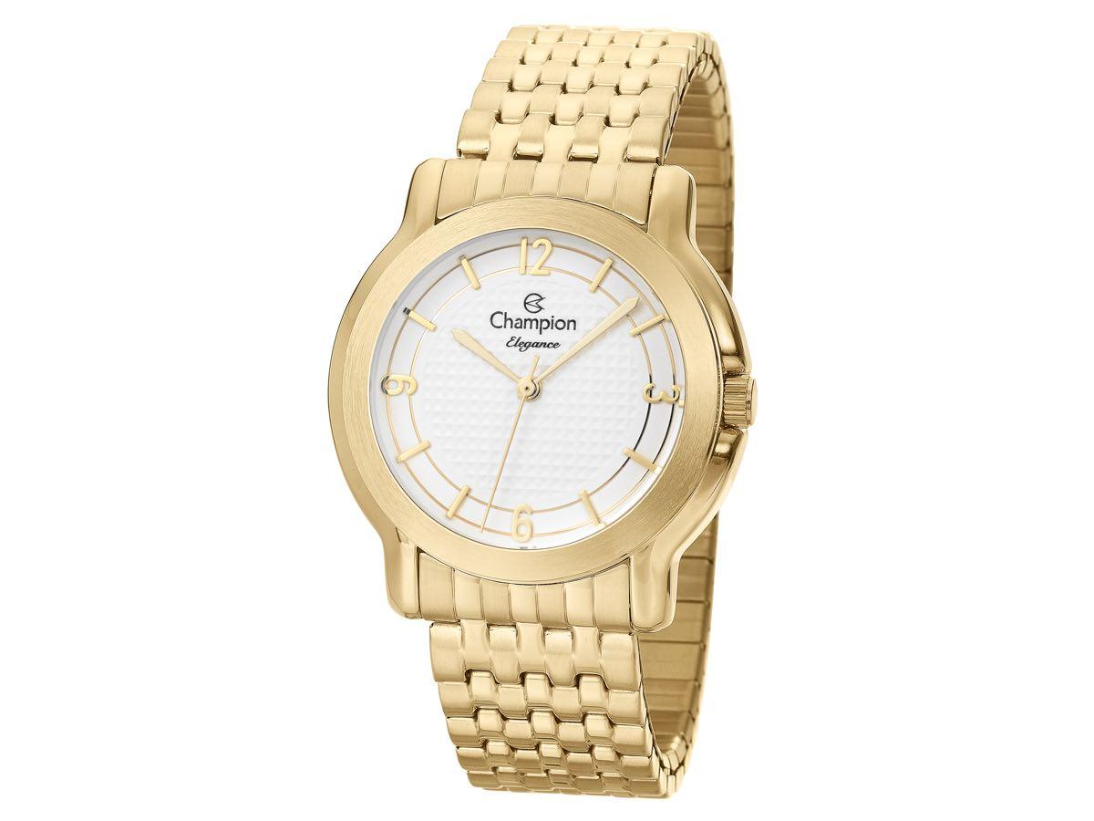 Relógio de Pulso ELEGANCE CN27876H - Champion Relógios