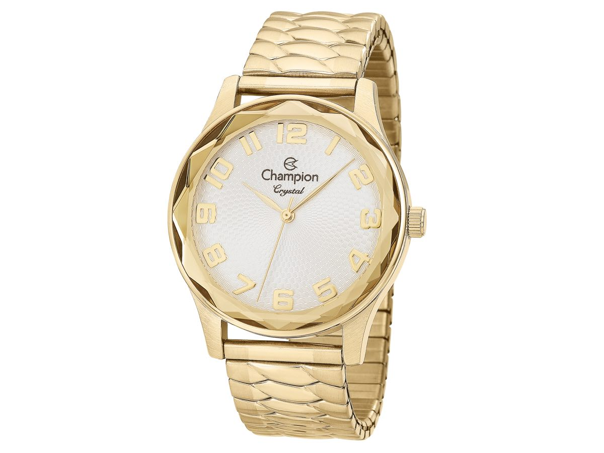 Relógio de Pulso CRYSTAL CN27885H - Champion Relógios