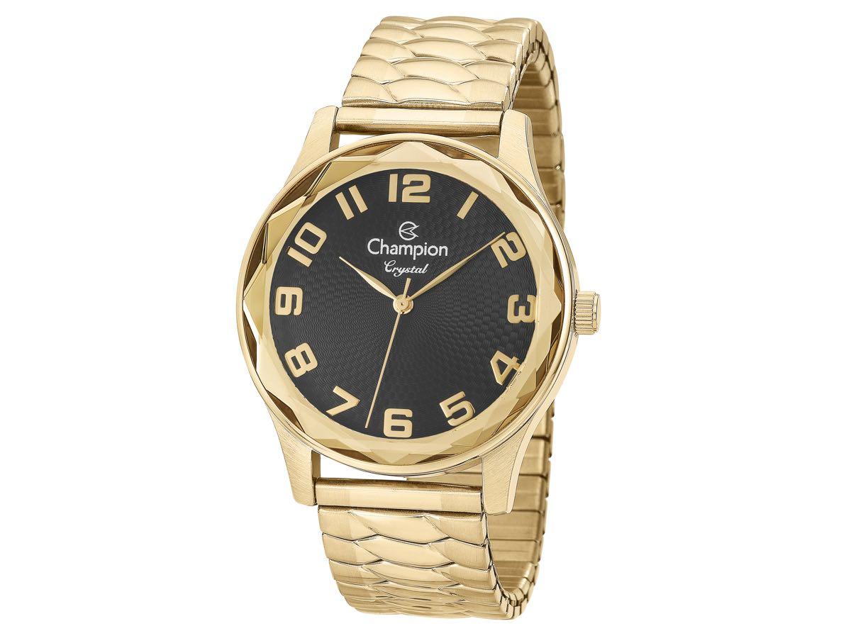 Relógio de Pulso CRYSTAL CN27885U - Champion Relógios