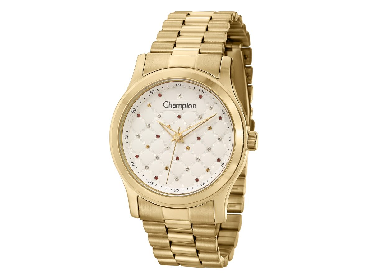 Relógio de Pulso GLAMOUR CN27974H - Champion Relógios