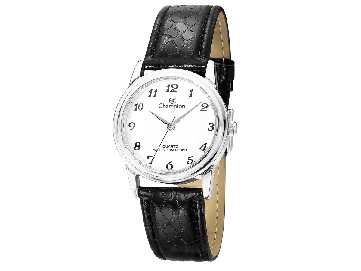 Relógio de Pulso GLAMOUR CN28008Q - Champion Relógios