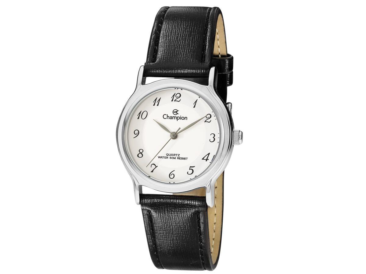 Relógio de Pulso GLAMOUR CN28026Q - Champion Relógios