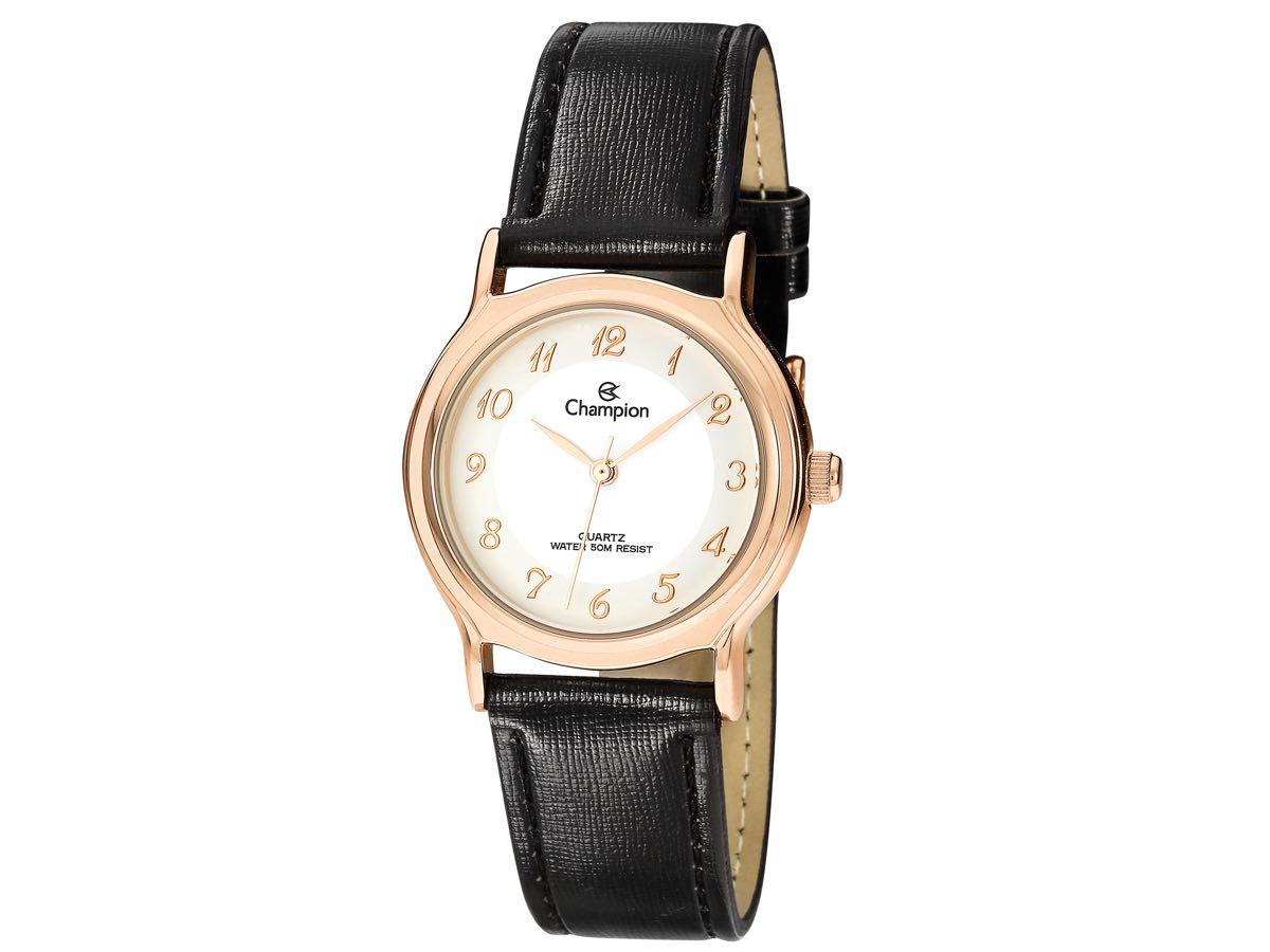 Relógio de Pulso GLAMOUR CN28026Z - Champion Relógios