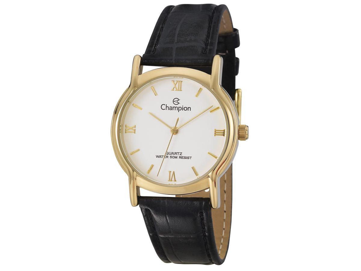 Relógio de Pulso GLAMOUR CN28035B - Champion Relógios