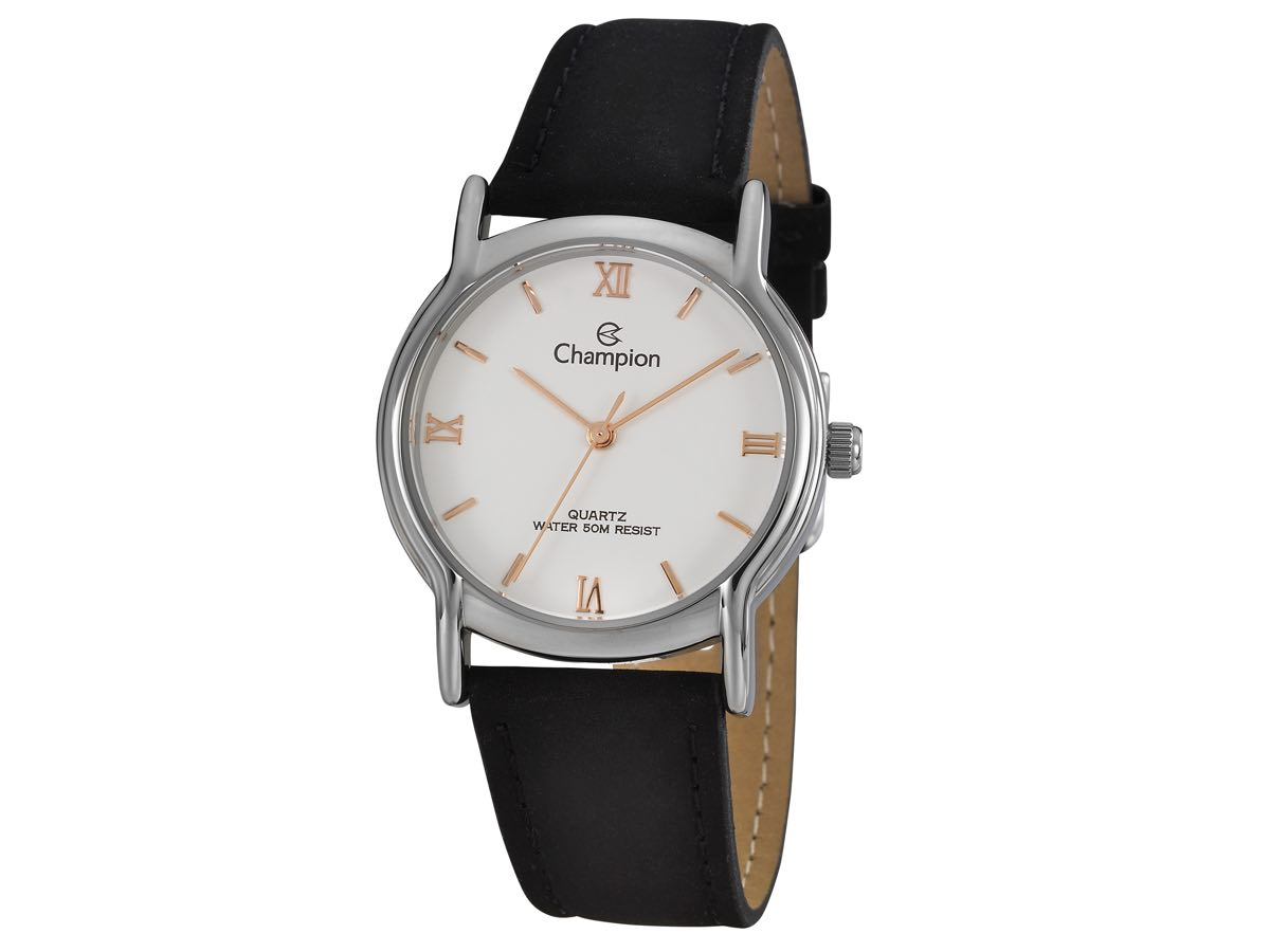 Relógio de Pulso GLAMOUR CN28035Z - Champion Relógios