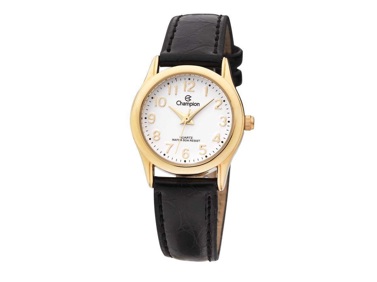 Relógio de Pulso GLAMOUR CN28044B - Champion Relógios