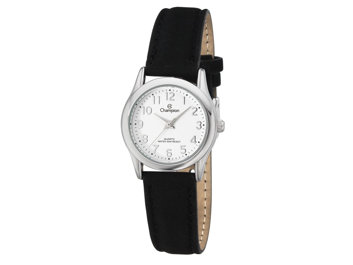 Relógio de Pulso GLAMOUR CN28044Q - Champion Relógios