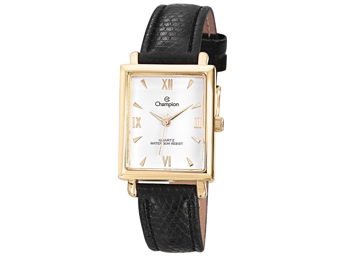 Relógio de Pulso GLAMOUR CN28053B - Champion Relógios