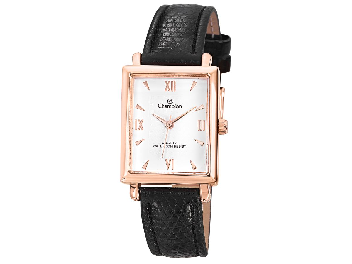 Relógio de Pulso GLAMOUR CN28053Z - Champion Relógios